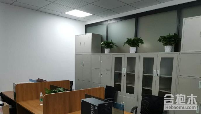 广州办公室设计,公装公司,