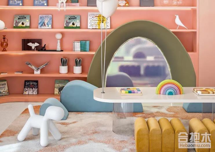 儿童乐园设计,乐园设计,游乐设备,