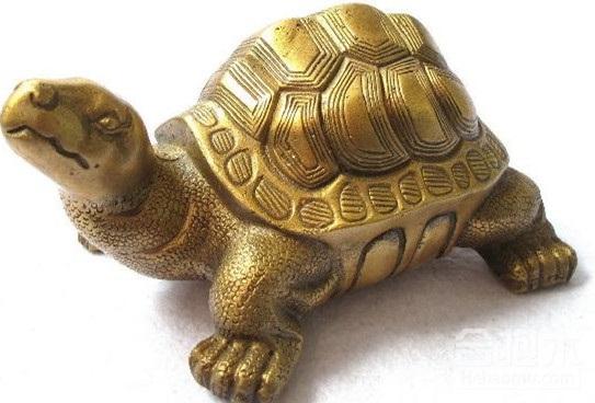 【裝修公司】家居擺件風水之風水銅龜,風水銅龜有什么作用?