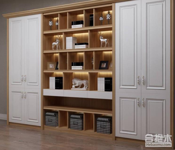 家裝,做衣柜哪種板材甲醛少,衣柜,