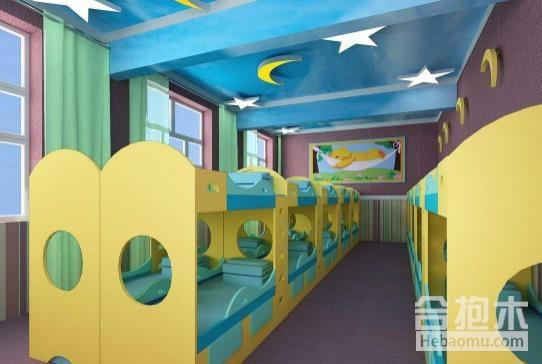 儿童乐园设计,幼儿园设计,