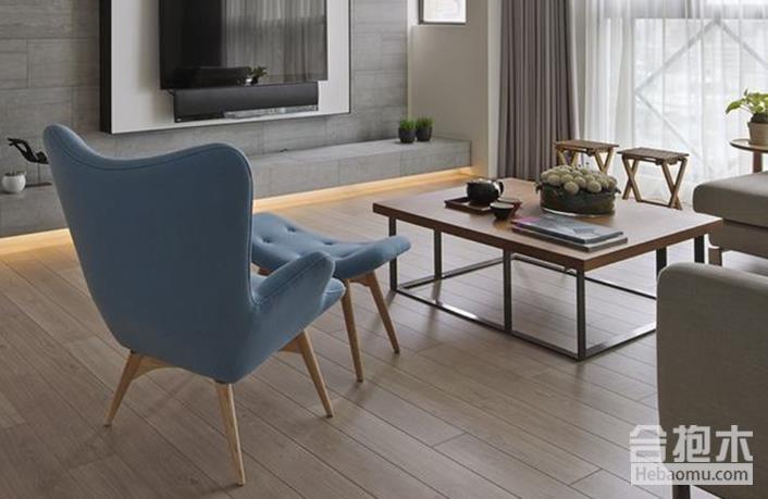 广州室内装修,现代简约风格设计,