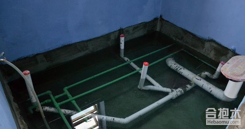 裝修公司,衛生間防水,防水材料,家庭防水,