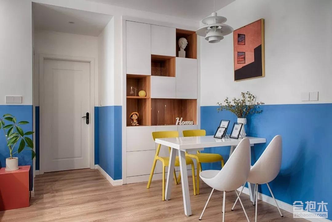 家庭装修,墙面装饰,配色,