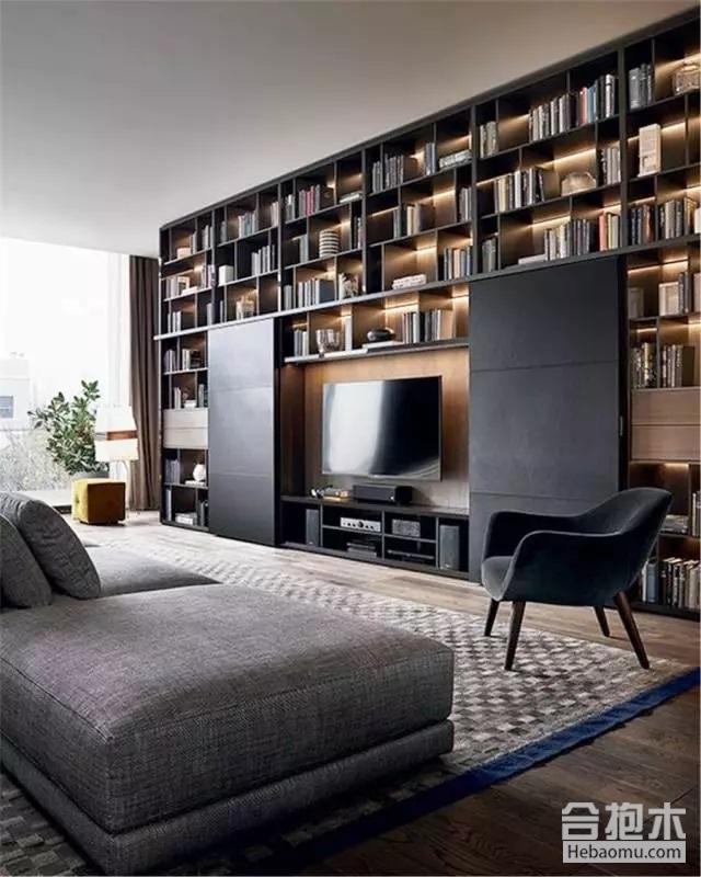 裝修公司,客厅电视墙,電視櫃,