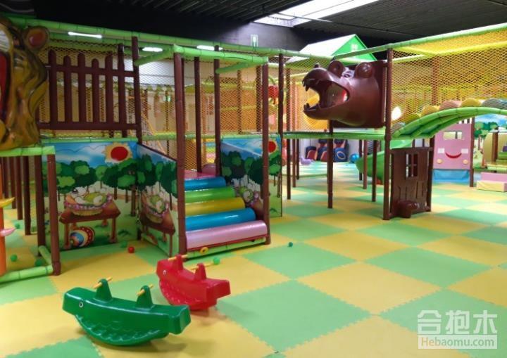 儿童游乐场,高人气,游乐场,