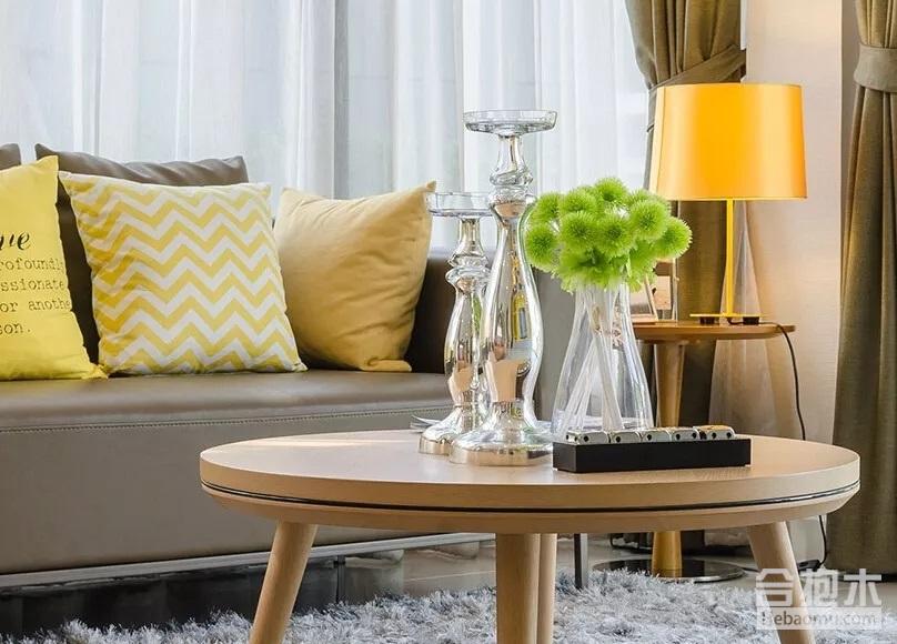 住宅設計客廳沙發圖片大全