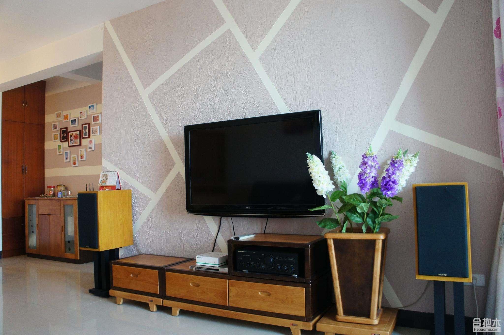亿博国际网站公司,硅藻泥电视背景墙,硅藻泥,