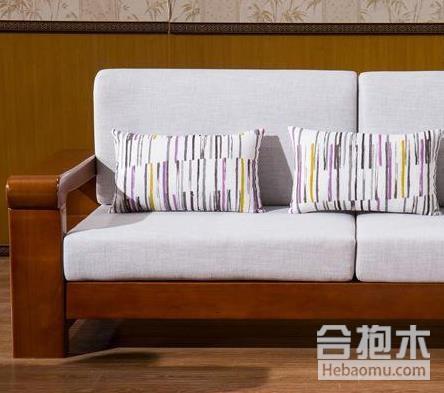 装修公司,实木沙发,客厅,