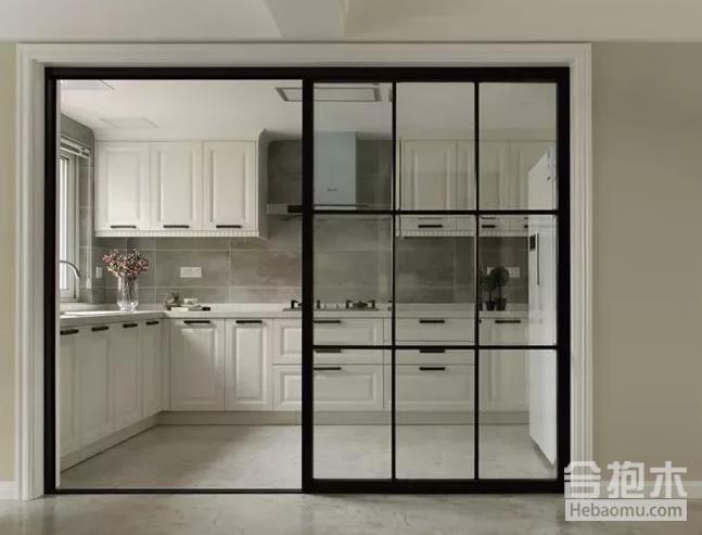 装修公司,厨房门装修效果图,厨房门,厨房,