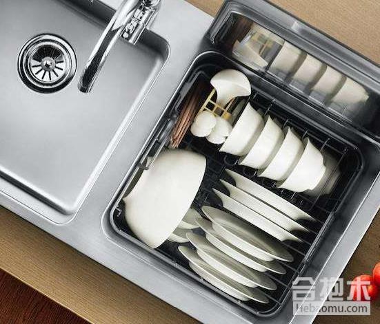 水槽洗碗机的优缺点,装修公司,洗碗机,水槽洗碗机,