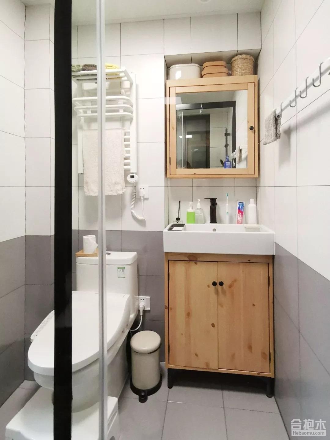装修公司,卫生间一个好还是两个好,卫生间,
