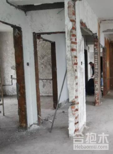 旧房装修,打拆,廣州裝修公司,