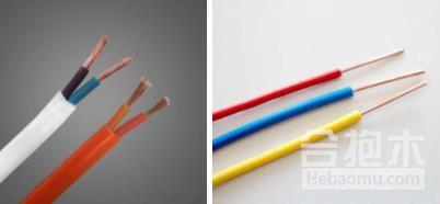 广州装饰公司,家装电线,电线,
