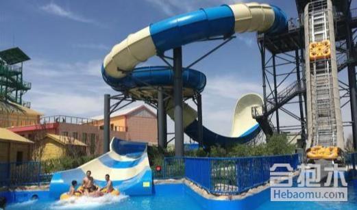 水上游乐园规划,游乐园,乐园规划,