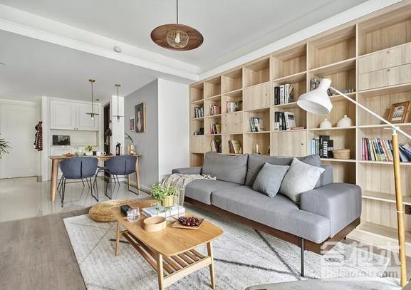 家装设计,日式装修,装修风格,