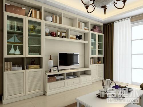 電視柜圖片大全,客廳設計,電視柜,