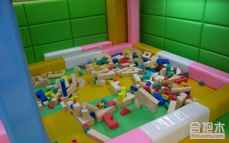 室内儿童乐园,儿童乐园,