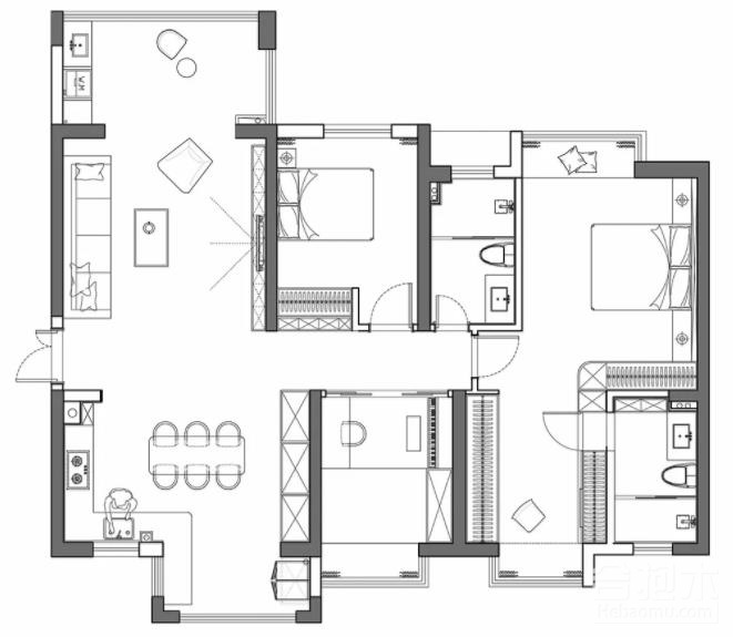 裝修公司,房屋設計圖,房屋裝修,