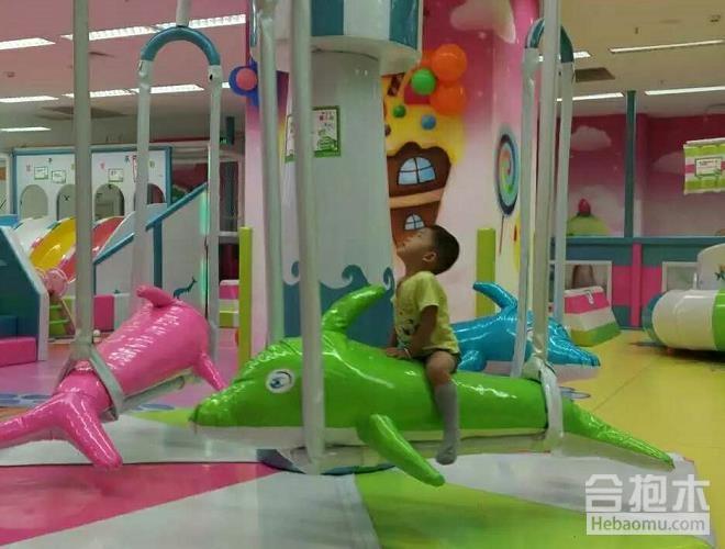 儿童室内游乐场,游乐场,