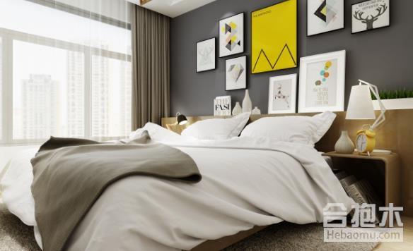卧室装修,床的尺寸,床,