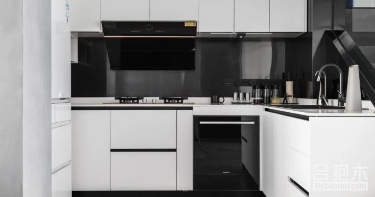 广州家装设计,厨房装修,