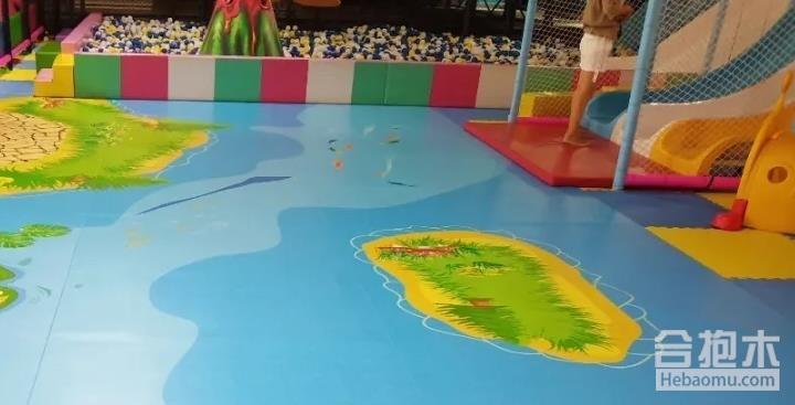 小型游乐设施,儿童淘气堡,