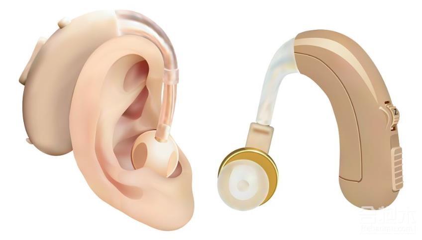 儿童助听器耳机价格,助听器,