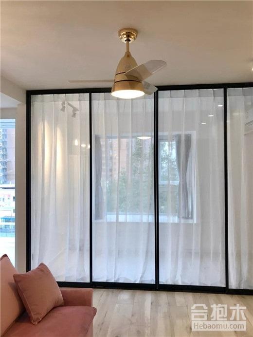 装修公司,客厅窗帘,窗帘搭配,