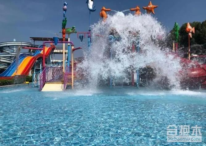大型水上乐园,水乐园,