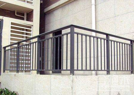 装修公司,铁艺围栏,装修阳台,