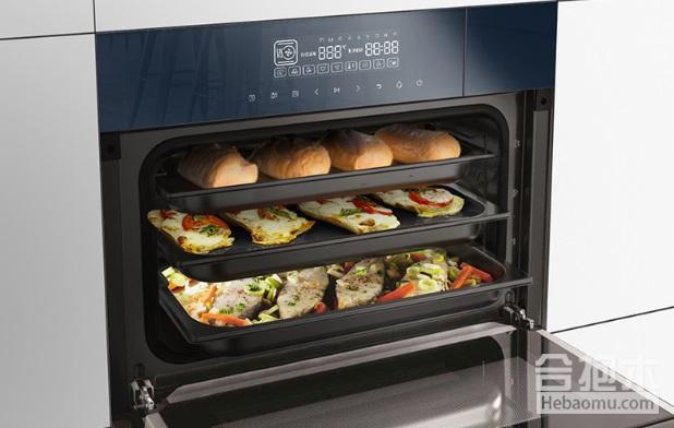 装饰公司,烤箱,蒸烤箱,烤箱和蒸烤箱的区别,购买烤箱,