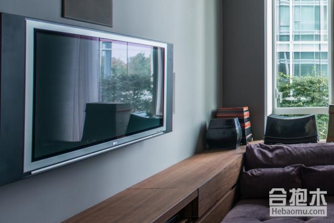 2020年流行的电视背景墙,电视背景墙,