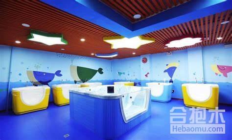儿童乐园设计,婴幼儿水育馆,,水育馆,