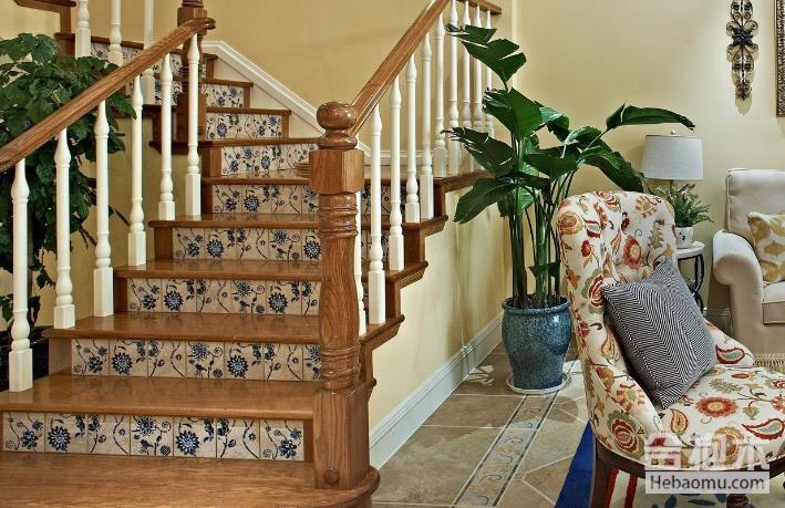 装饰公司,楼梯装修,