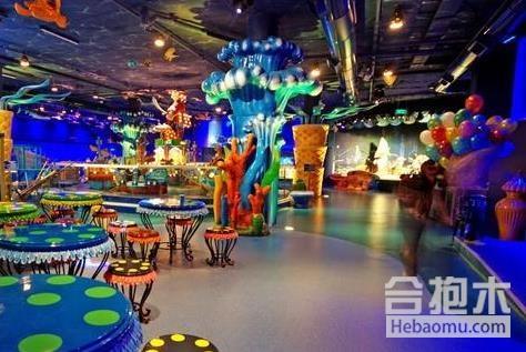 中小型室内游乐园,室内游乐园,游乐园,