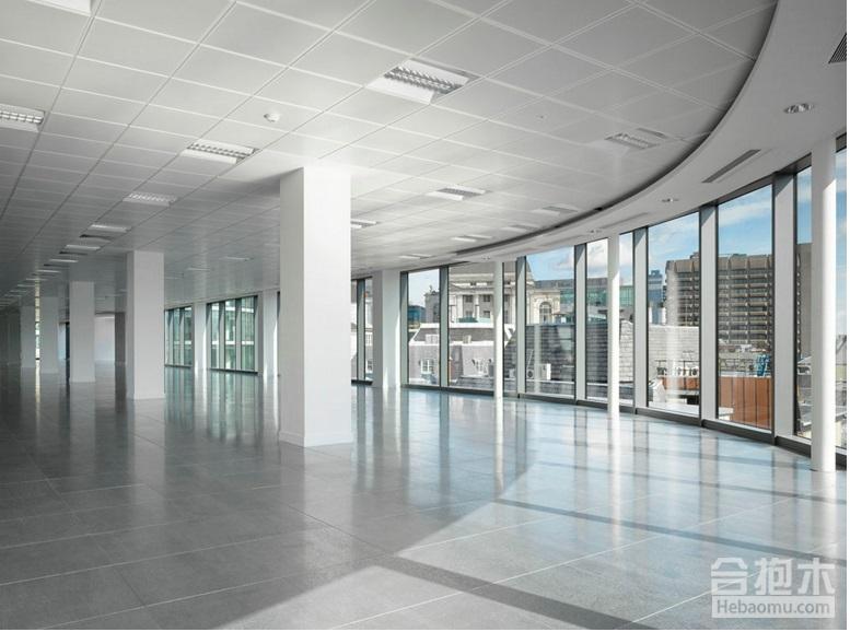 广州装修公司为您介绍办公室装修门窗安装要点