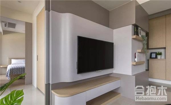 电视柜,电视墙,电视墙设计,