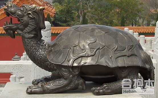【装修公司】家居摆件风水之风水铜龟,风水铜龟有什么作用?