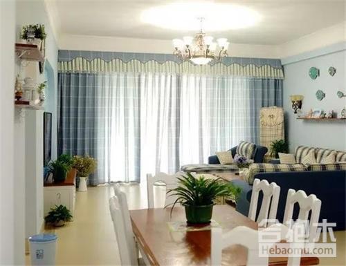 客厅什么窗帘,装饰企业,窗帘,