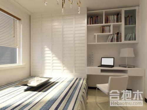家裝效果圖,榻榻米床,家装,