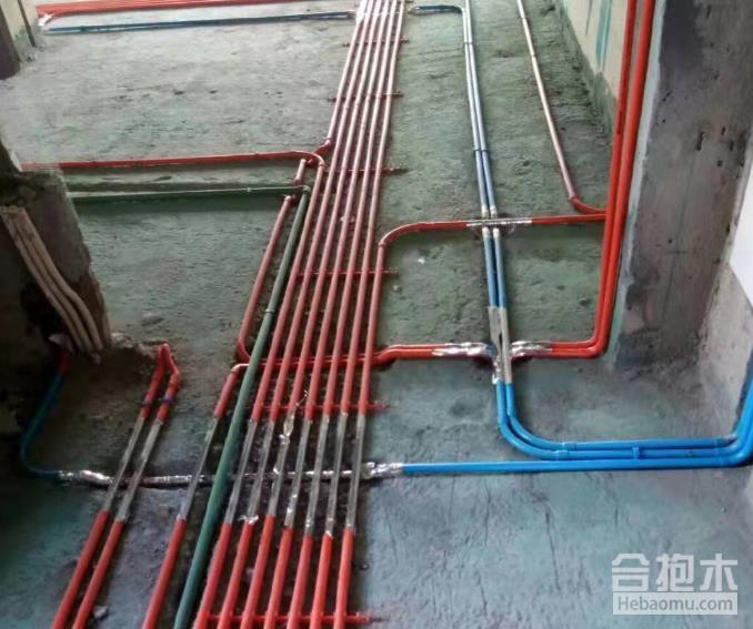二手房水电改造,水电改造,二手房,