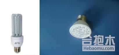 節能燈和led燈的區別,led灯,节能灯,