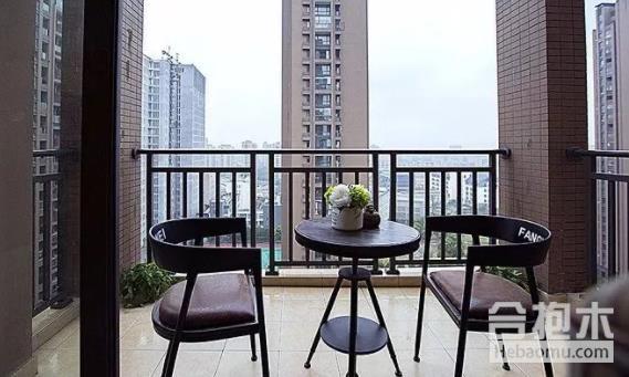 房屋装修,护栏阳台,装修公司,