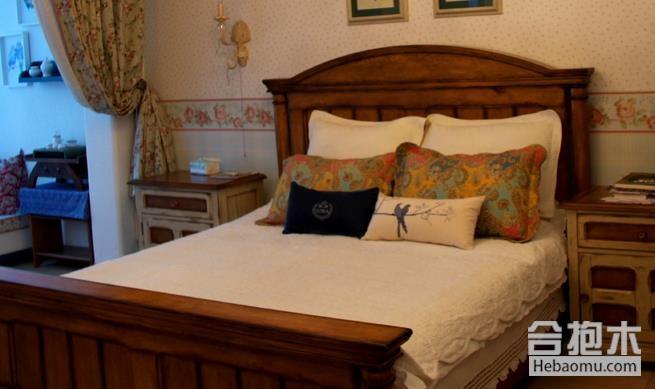 全屋家具定制,定制实木床家具的价格多少,