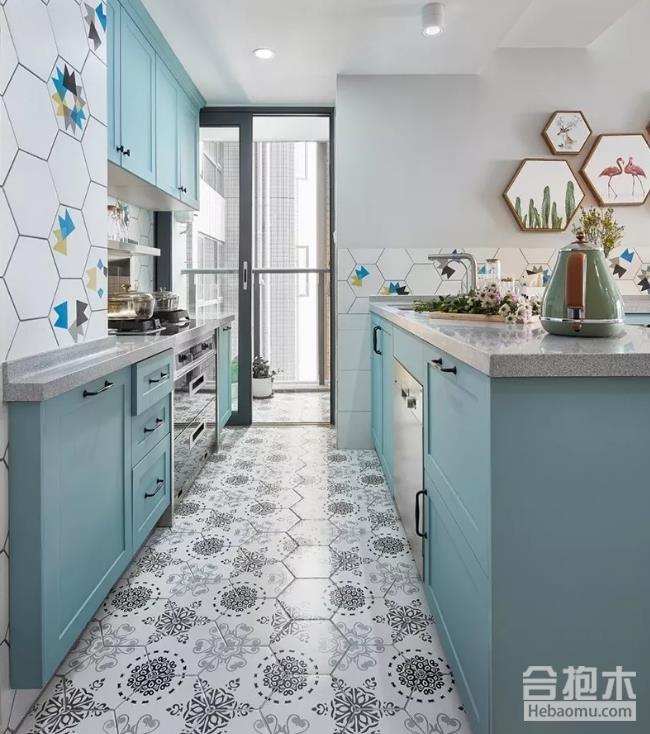 家居設計,廚房效果圖,廚房,