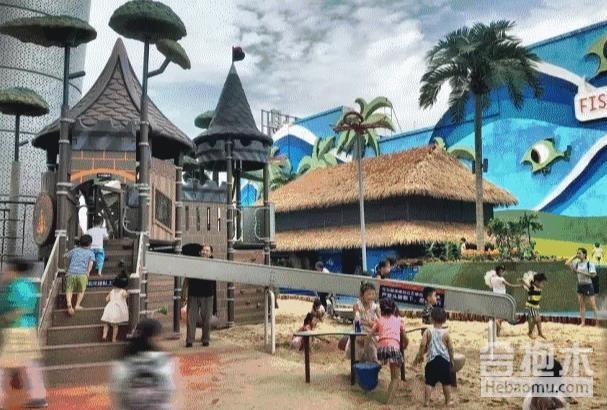 小型乐园,乐园规划设计,装修公司,