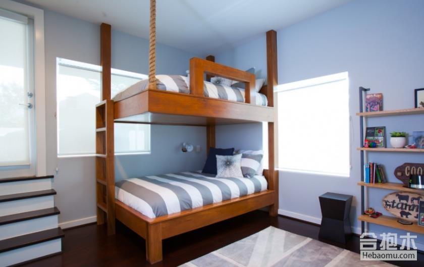 裝修公司,小孩房雙層床,雙層床,