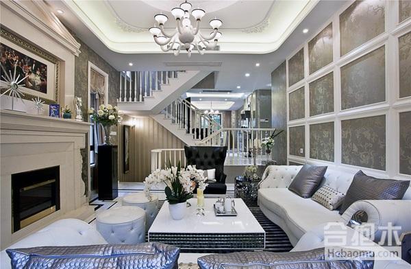 楼中楼,loft公寓,装修,Loft公寓,