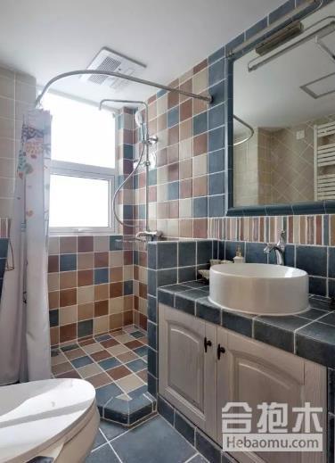 装修公司,洗手间的装修,洗手间,